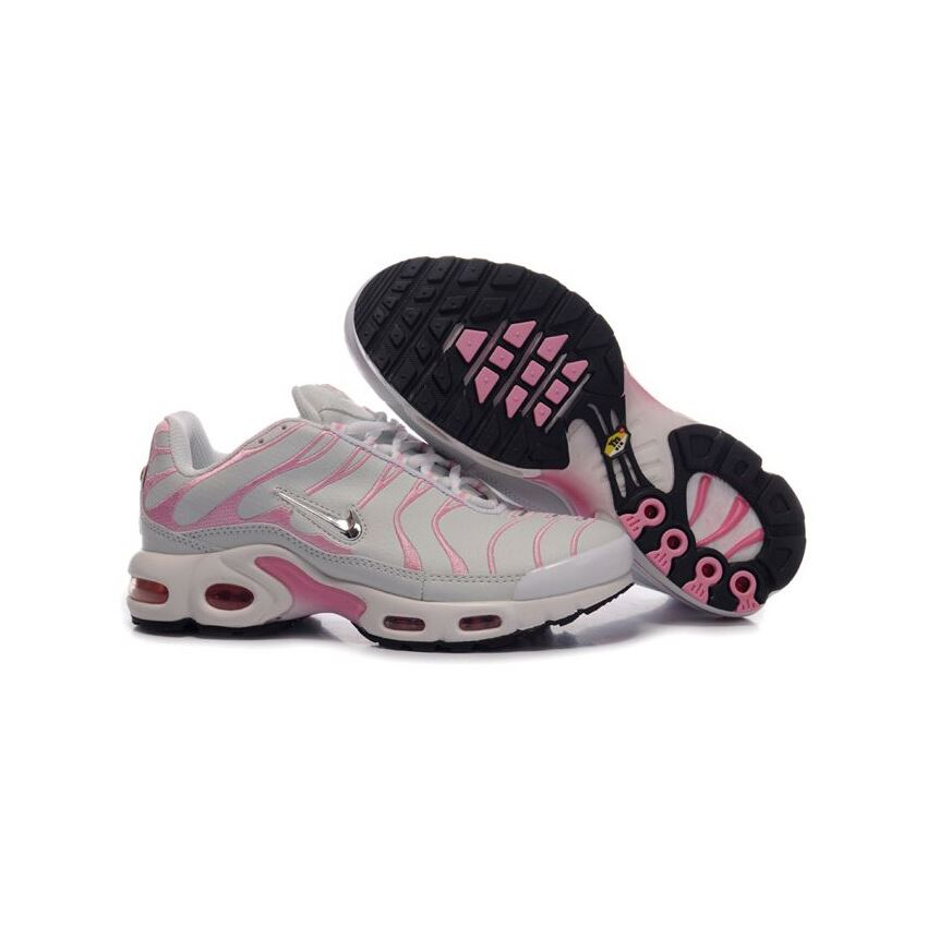 nike air max tn pink grey