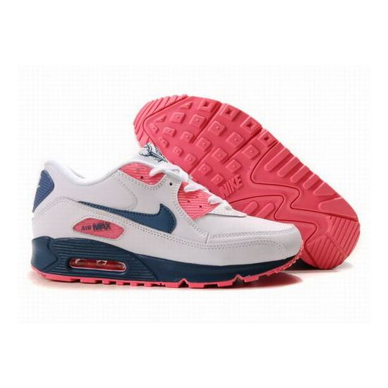 san francisco 65d60 82ea8 Nike Air Max 90 Womens Shoes Wholesale Blue Orange Linen Black Hong Kong