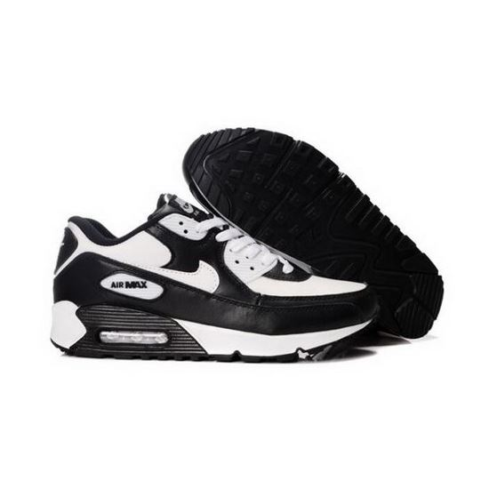 quality design e1387 105bf Nike Air Max 90 Mens Shoes White Black Low Cost, Air Max 98 ...