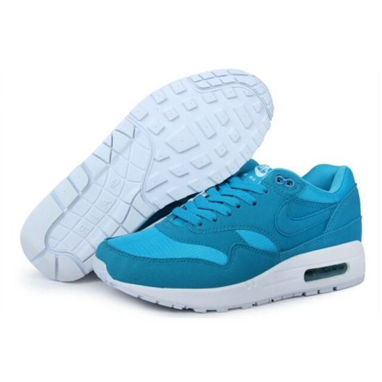 new product 05a09 2561c Best Price Men's Nike Air Max 1 Shoes Blue Light Blue Online Retail, Air Max  98, Air Max 99