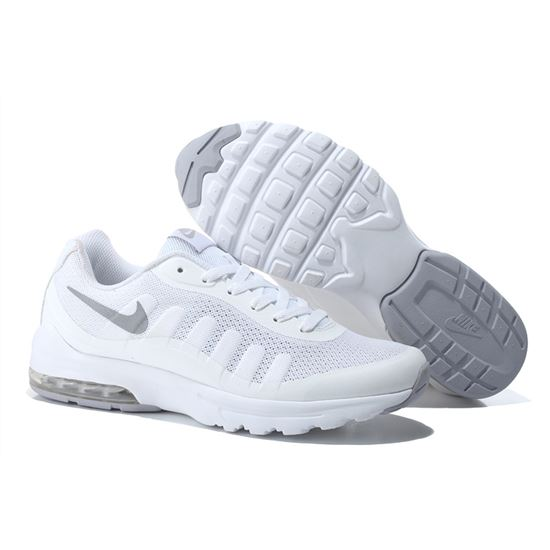 san francisco 57813 15a66 Nike Air Max 95 Mens Shoes White Outlet, Air Max 98, Air Max 99