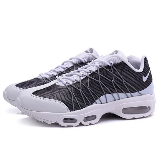 new arrival 9c101 7a29e Nike Air Max 95 Gray White 2016, Nike Air Max 98, Air Max 98 ...
